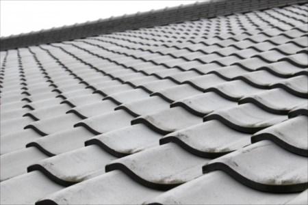 それぞれの屋根に合った種類