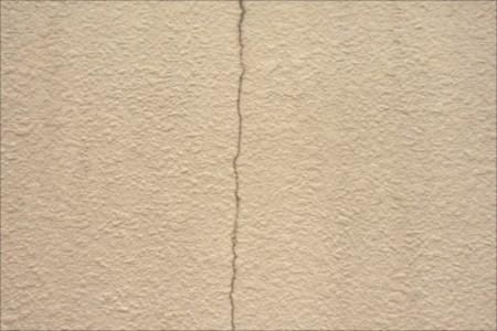 建物の中で雨漏りが起こりやすい場所とは? 雨漏りの箇所(修理前)のイメージ画像