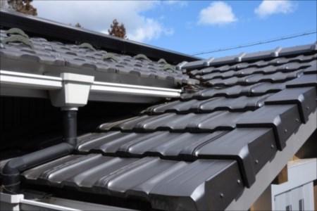 屋根リフォームで使用する素材